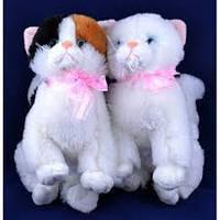 Мягкая игрушка Кот №5196, отличные подарки детям и девушкам , отличный подарок