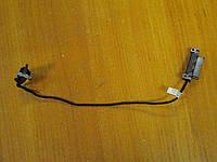 Шлейф подключения оптического привода HP G62 Б/У