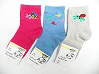 Носки детские Добра пара 16р. 12 пар уп. , фото 1