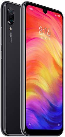 Смартфон Xiaomi Redmi Note 7 3/32Gb Black [Global] (M1901F7G) EAN/UPC: 6941059620631, фото 2