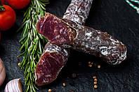 Сыровяленая колбаска свинина с трюфелем