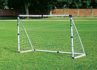 Футбольные ворота Backyard 5 ft JS-153A 153х130 см