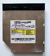 368 Привод DVD-RW Toshiba-Samsung SN-208 SATA для ноутбуков
