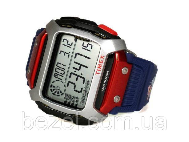 Часы Timex Tw5M20800 Command™ X Red Bull® Cliff Diving