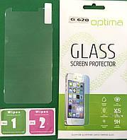 Защитное стекло для Huawei Ascend G620