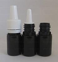 Черный флакон 5 мл, (Цена от 1,50 грн)*