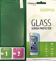 Защитное стекло Huawei Honor 5x/GR5