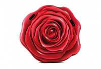 Матрас 58783 Красная роза 137-132 см, фото 1