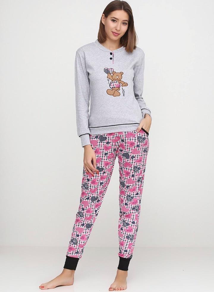 539bdf7ea9ee7 Пижамы женские турецкие в интернет магазине