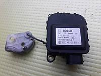 Моторчик сервопривод привод заслонки отопителя печки ауди а6 с5 audi a6 c5 4B1820511A