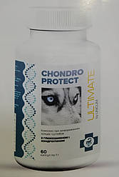 Вітаміни Ultimate Chondro Protect Ультімат з глюказаміном і хондроїтином для собак 60 шт