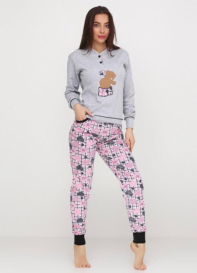 01e39408b4321 Пижамы женские турецкие в интернет магазине
