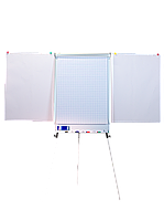 Флип-чарт Standard (70х100 см поверхность - для маркера) ABC Office 417010