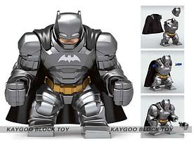 Большие фигурки Бетмен Лего 7-9 см конструктор аналог