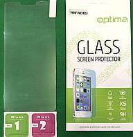 Защитное стекло Huawei Honor Note 8