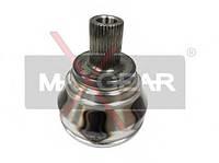 Шарнир равных угловых скоростей ШРУС наружный Volkswagen VW Caddy 1,6/1,9/2,0 TDI 03- Maxgear 25-1463MG