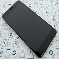 Б.У. Оригинал Xiaomi Redmi 4X дисплей (модуль) в корпусе Черный