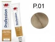 INDOLA Краситель для тонирования волос P.01 блонд натуральный пепельный, 60 мл