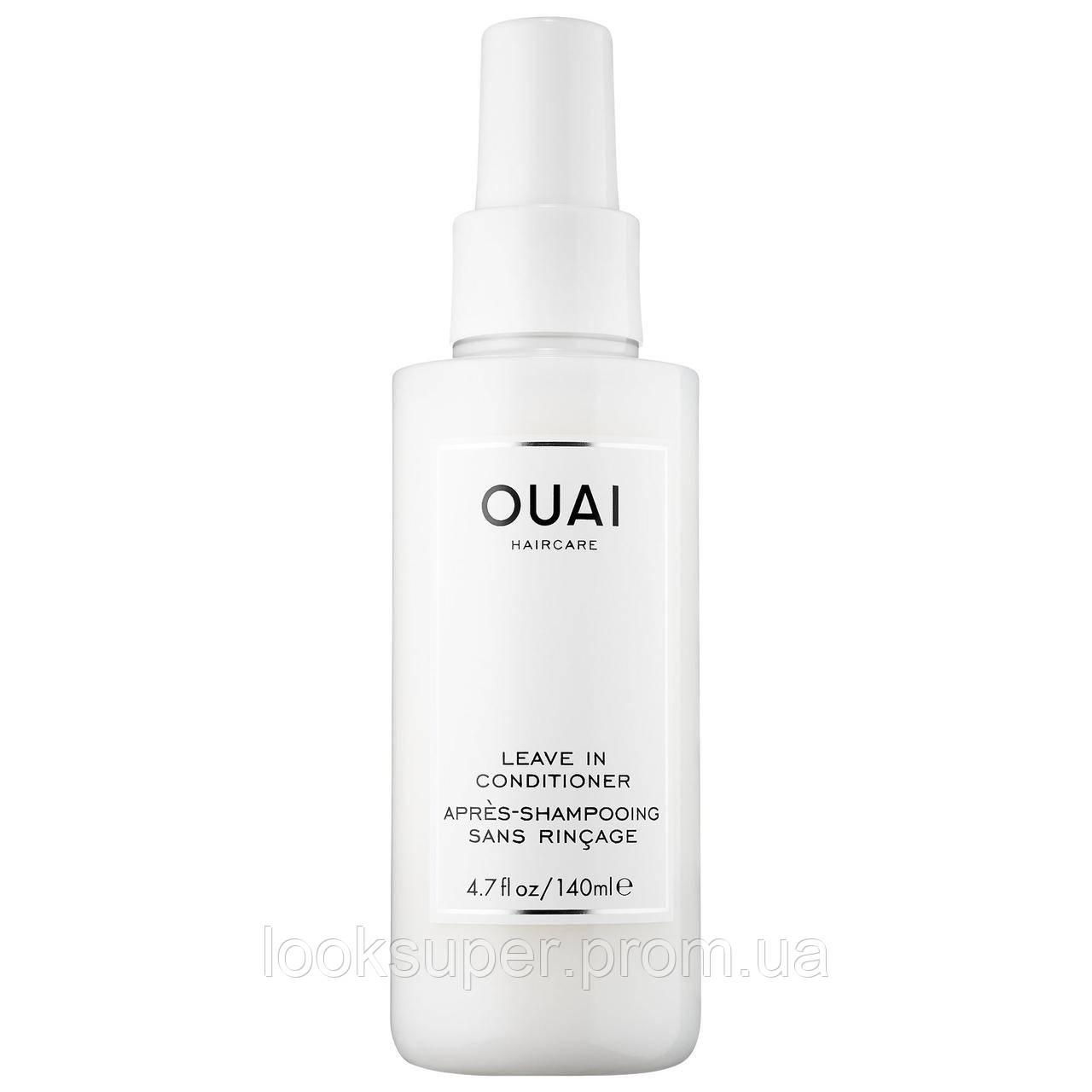 Кондиционер для волос OUAI Leave-In Conditioner  140ml