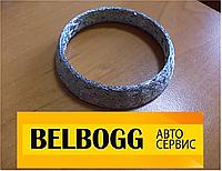 Прокладка приемной трубы глушителя (кольцо) Geely Emgrand EC7, Джили Эмгранд ЕС7, Джилі Емгранд ЄС7