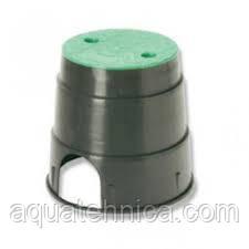 Колодязь для клапанів круглий Irritec 30 х 24 см