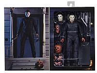 Экшен-фигурка Майкл Майерс фильм Хэллоуин 2018 - Michael Myers, Ultimate, Halloween, Neca