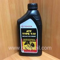 Трансмиссионное масло TOYOTA ATF Type T-IV (00279-000Т4) 1л. (946 мл.)