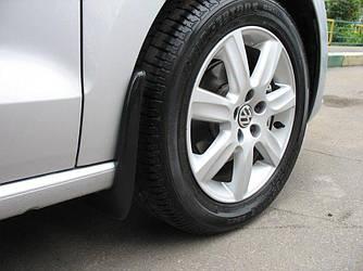 Брызговики Хендай Солярис (Hyundai Solaris) с 2010 г (передние)