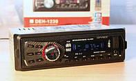 Автомагнитола Pioneer SPOWER 1239 USB+SD+AUX (4x50W), пионер 1239,піонер 1239