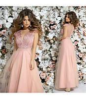 658b99246f8 Вечернее платье кружевное в пол оптом в Украине. Сравнить цены ...