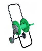 Катушка (тележка) для шланга Verano с колесами 1/2 60 м, 3/4 40 м