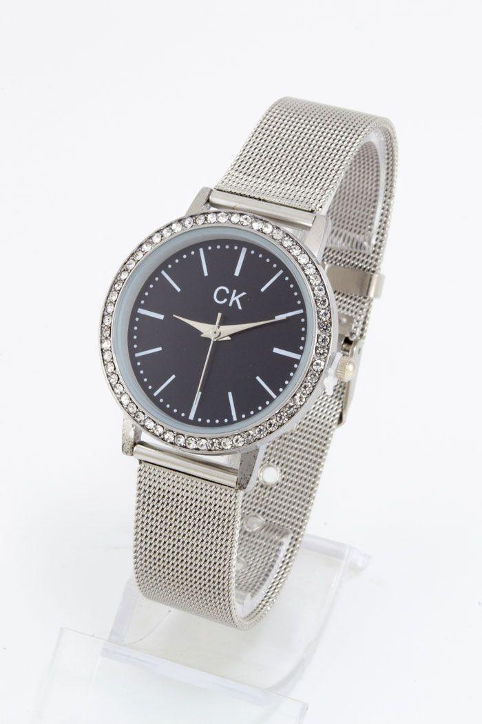 Женские наручные часы Саlvіn Кlеіn , в стиле Кельвин Кляйн (код: 14535)