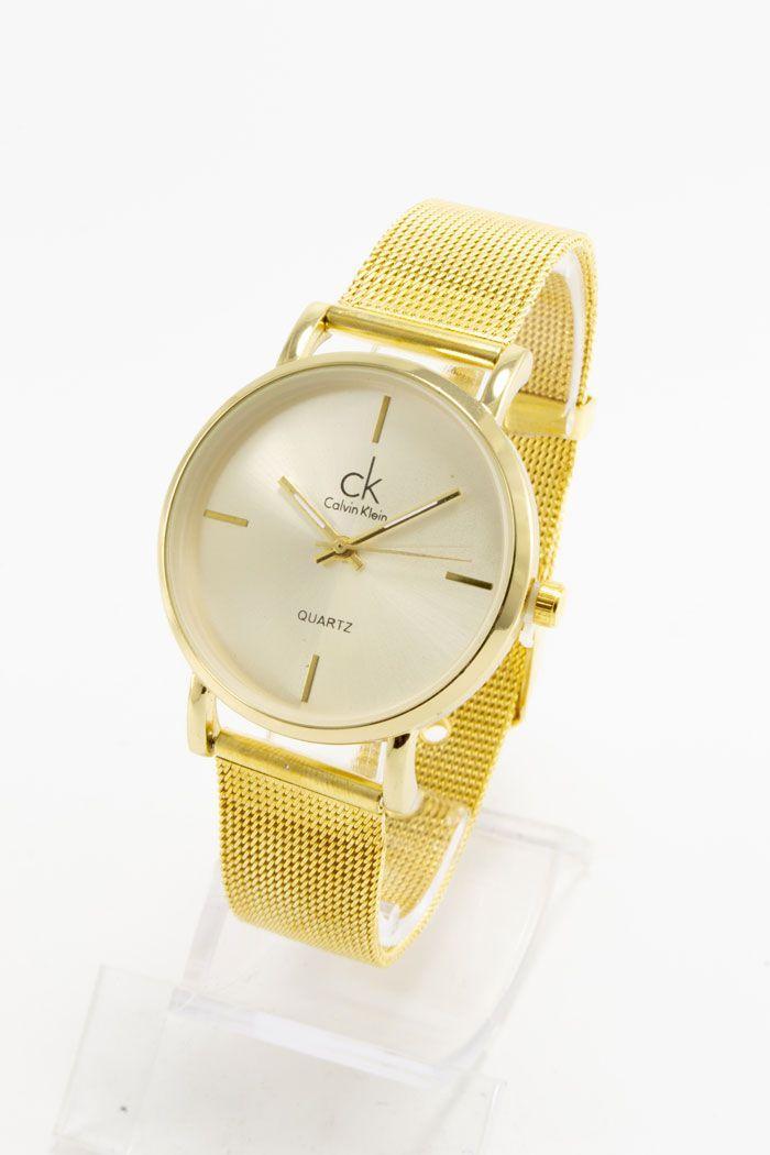 Женские наручные часы Саlvіn Кlеіn, в стиле Кэлвин Кляйн (код: 15122)