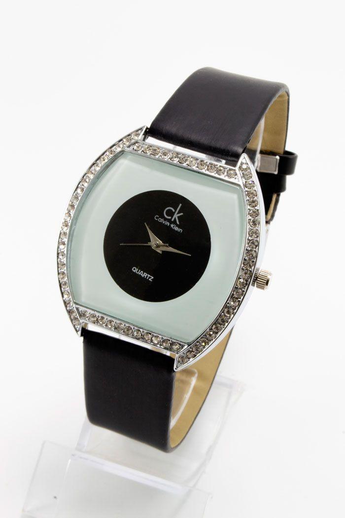 Женские наручные часы Kalvin Clein, в стиле Кэлвин Кляйн (код: 15129)