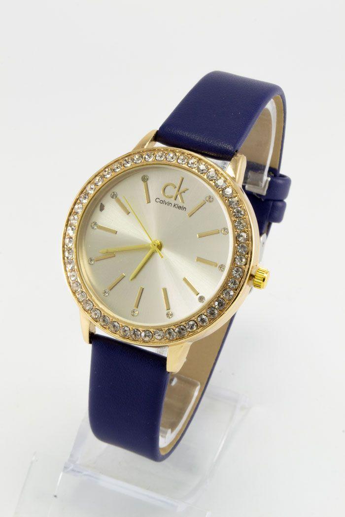 Женские наручные часы Kalvin Clein, в стиле Кэлвин Кляйн (код: 15479)