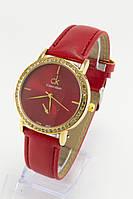 Женские наручные часы Саlvіn Кlеіn, в стиле Кэлвин Кляйн (код: 15485), фото 1