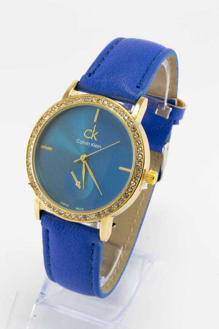 Женские наручные часы Саlvіn Кlеіn, в стиле Кэлвин Кляйн (код: 15486)
