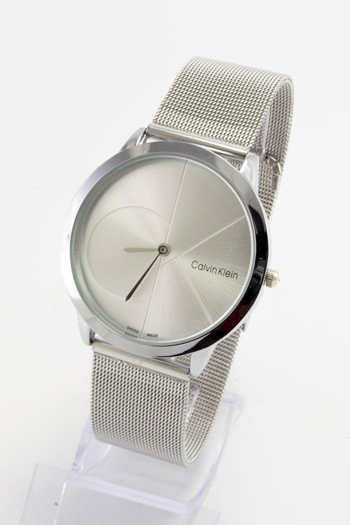 Женские наручные часы Kalvin Clein, в стиле Кэлвин Кляйн (код: 15569)