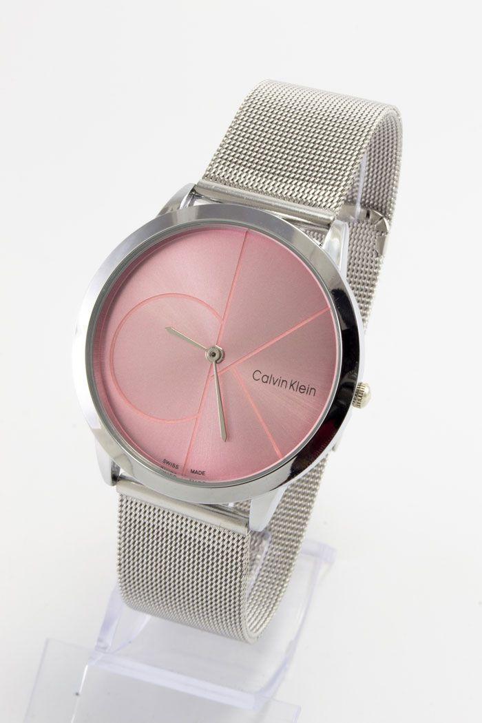 Женские наручные часы Саlvіn Кlеіn, в стиле Кэлвин Кляйн (код: 15570)