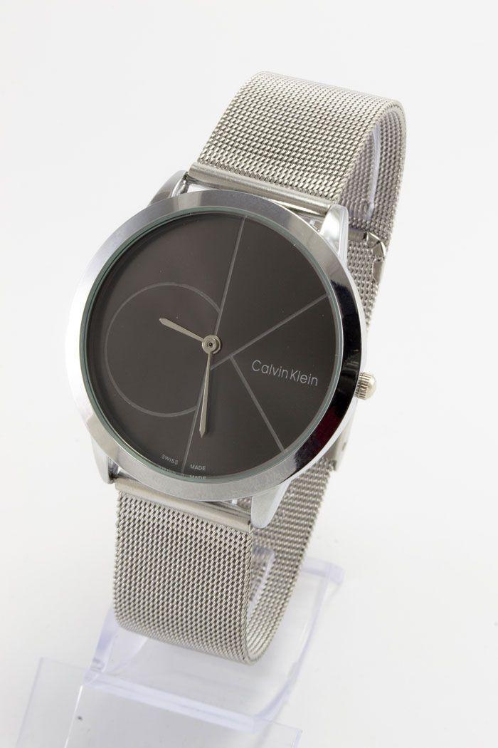 Женские наручные часы Kalvin Clein, в стиле Кэлвин Кляйн (код: 15571)