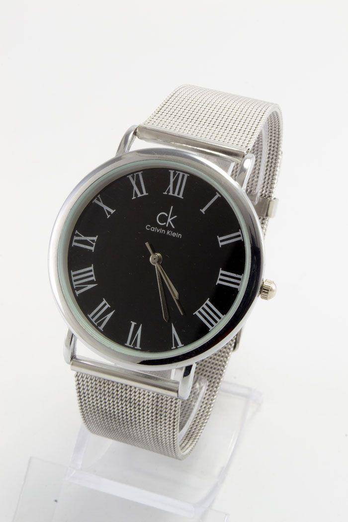 Женские наручные часы Kalvin Clein, в стиле Кэлвин Кляйн (код: 15578)