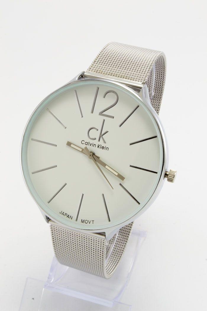 Женские наручные часы Саlvіn Кlеіn, в стиле Кэлвин Кляйн (код: 15680)