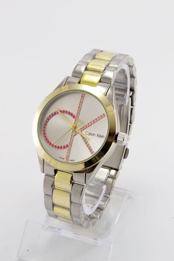 Женские наручные часы Саlvіn Кlеіn, в стиле Кэлвин Кляйн (код: 15700)