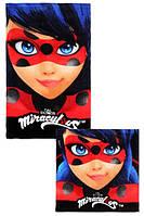 Набір рушників для рук та обличчя LadyBug, 30/30 см + см 30/50, фото 1