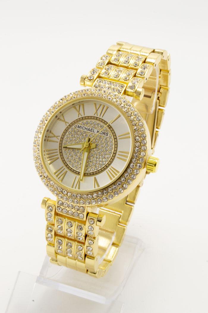 Женские наручные часы Mi-hael Kor$ (код: 16453)