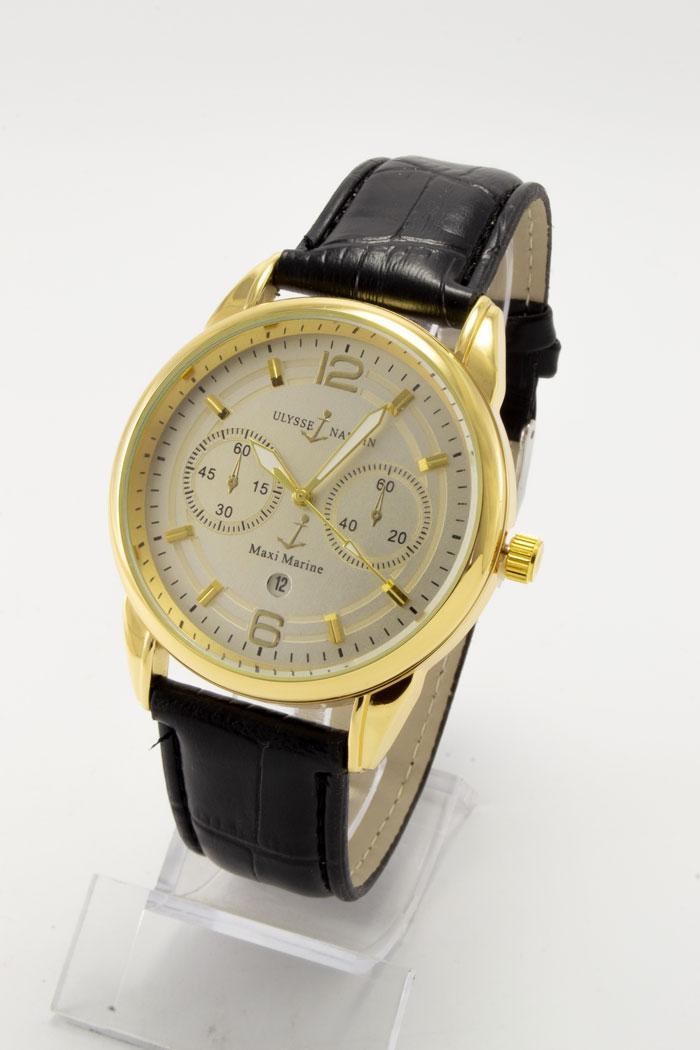 Мужские наручные часы Ulysse Nardin (код: 16457)
