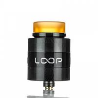 Дрипка Geekvape Loop V1.5 RDA Quality Replica | Обслуговується бак для вейпа, фото 2