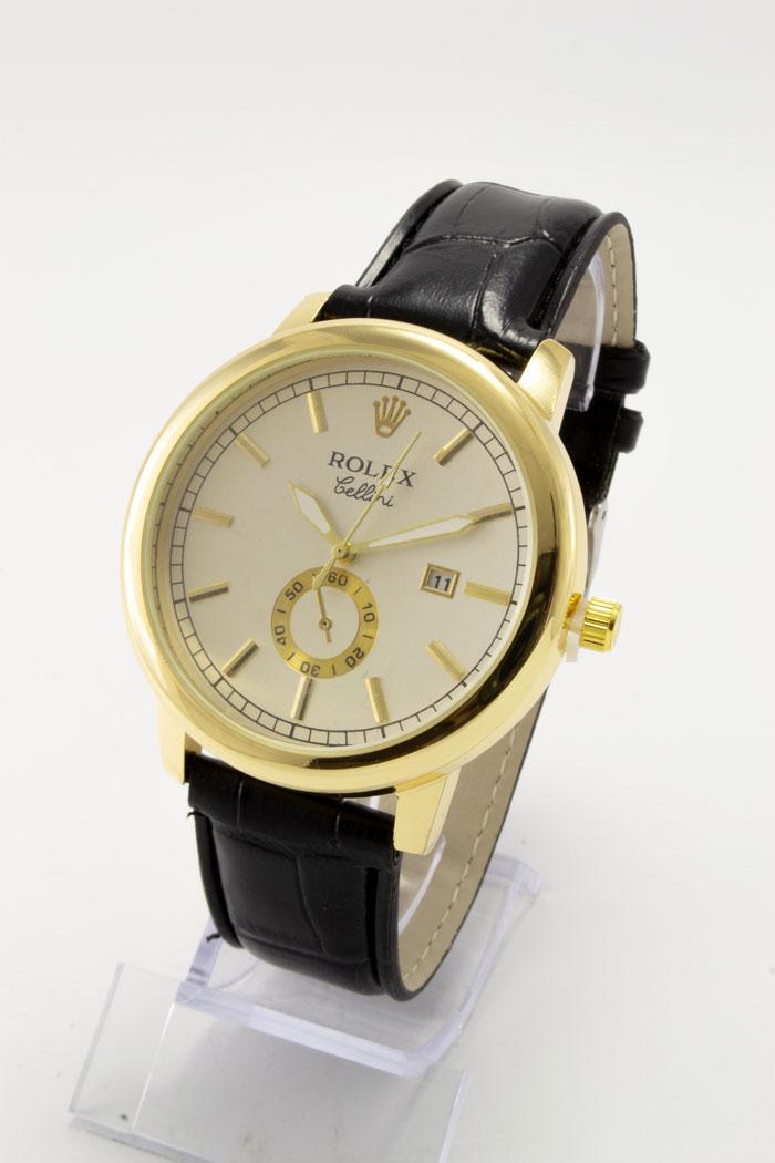 Мужские наручные часы Rolex (код: 16465)