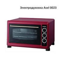 Электродуховка Asel AF-0023 (33 литра) с таймером (Турция)