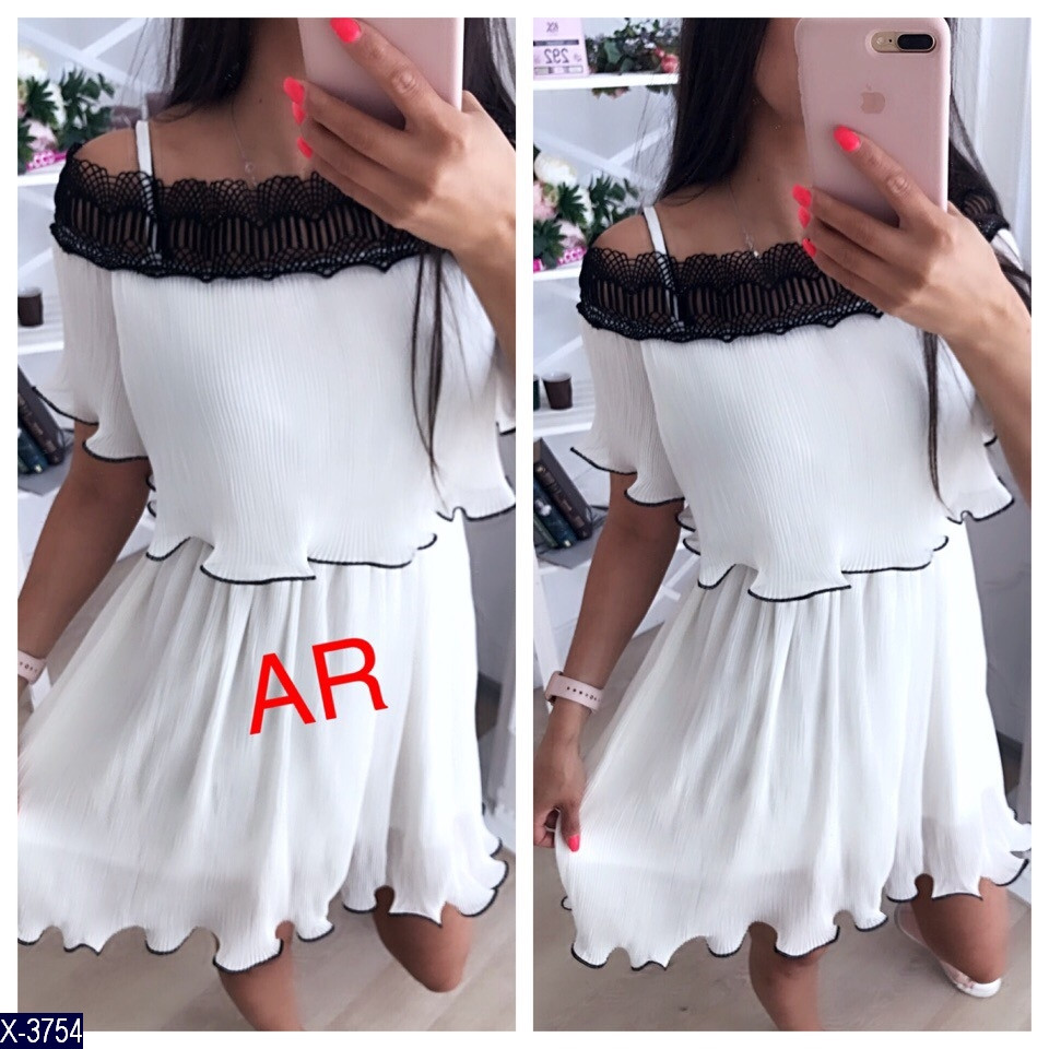 Платье X-3754